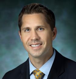 Benjamin McArthur, MD
