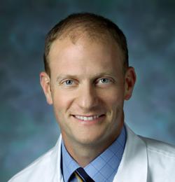 David P. Moss, MD