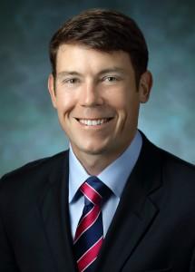 Dr. Rudzski, ACL injury specialist