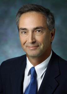 Dr Anthony Unger