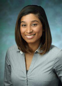 Sasha Chedalavada, physician assistant