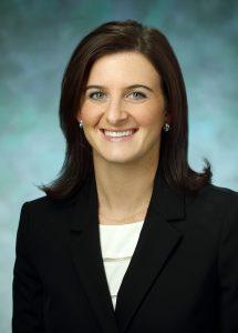 Alexandra Napoli, physician assistant