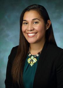 Evelyn Gomez, Administrator